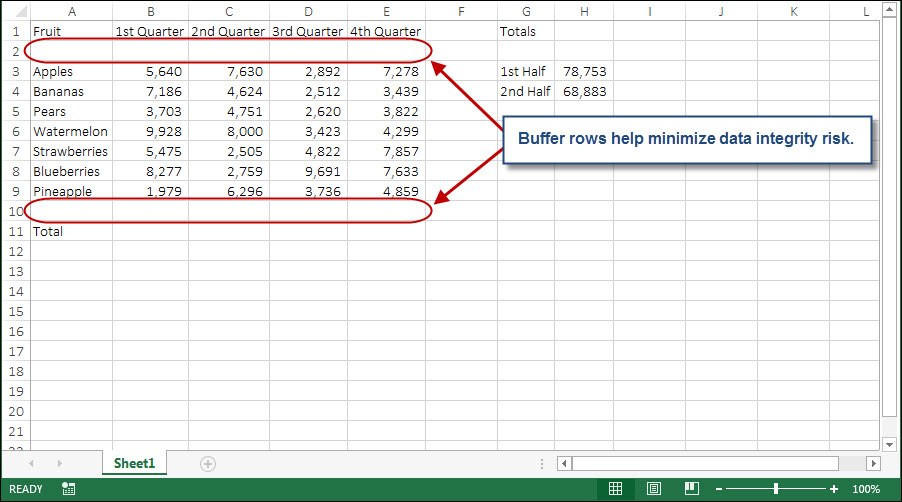how to use alt on excel