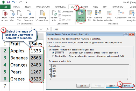 how to change pdf to copy text