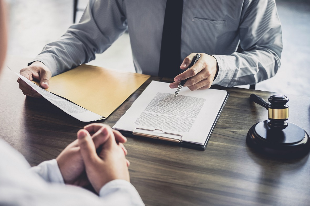 Remember These Easy Steps Before Settling On Your Next Attorney