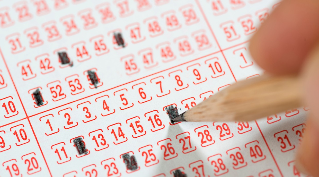 When Lottery Tickets are Deductible   AccountingWEB