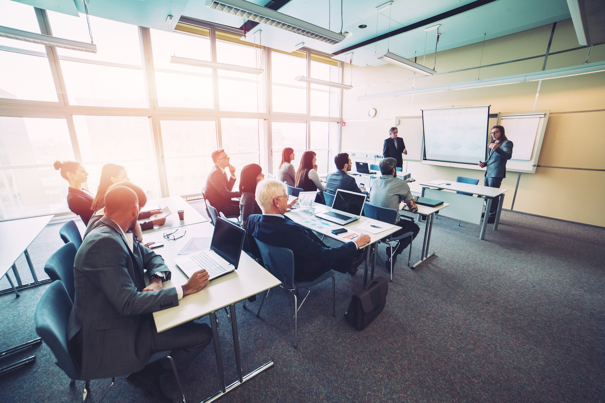 Why Accounting Firms Should Implement a Learning Strategy | AccountingWEB