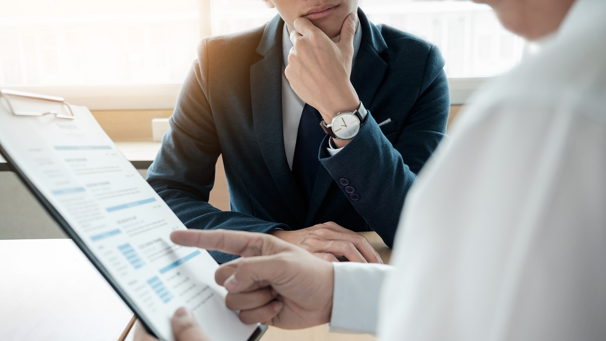 The Importance of Professional Skepticism in an Audit