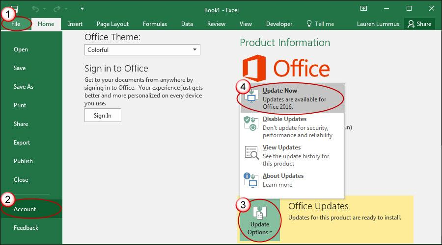 How to Deal With Excel 2016's New Persistent Clipboard   AccountingWEB