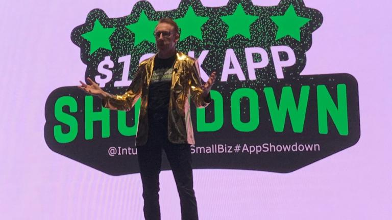 App Showdown