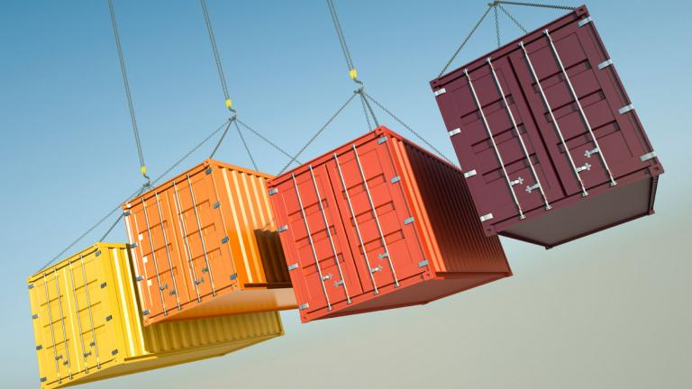 Advanced Options for exporting QuickBooks reports