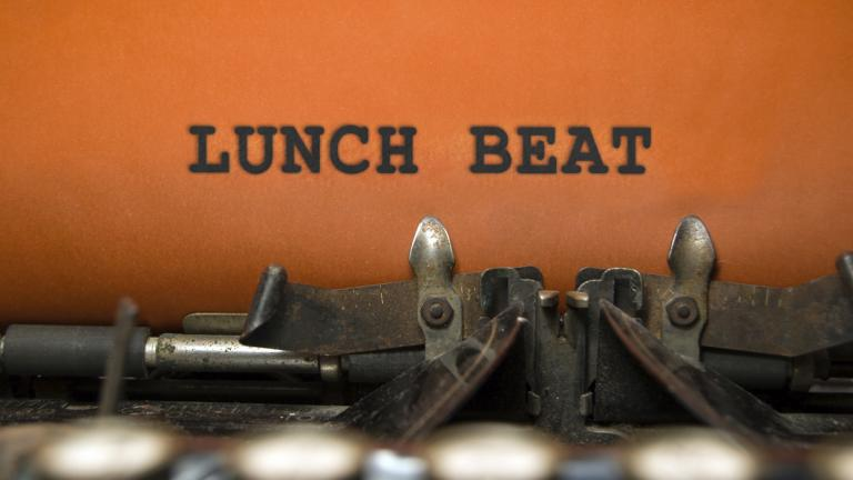 Lunch Beat
