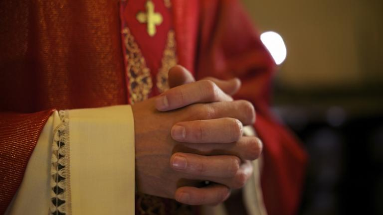 The tax law makes certain exceptions for the clergy