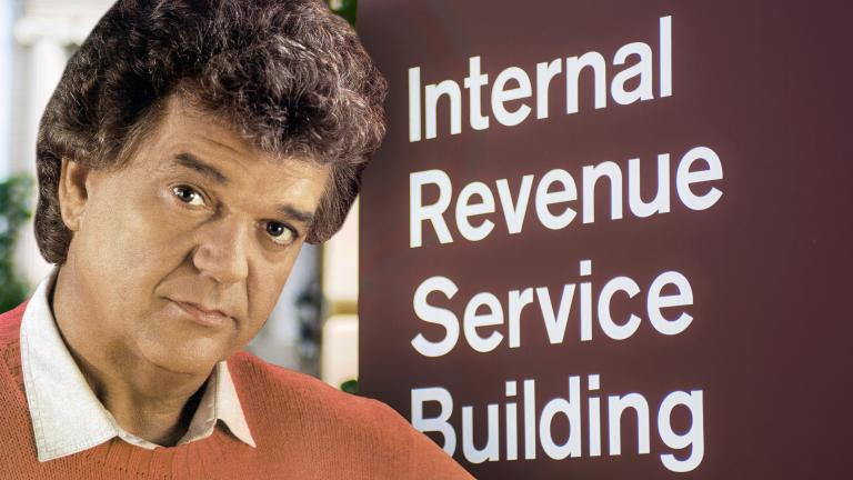 Conway Twitty/IRS