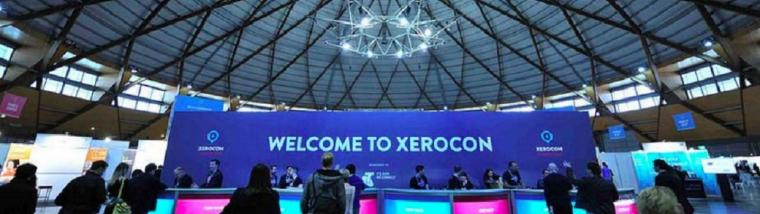 xerocon day 1