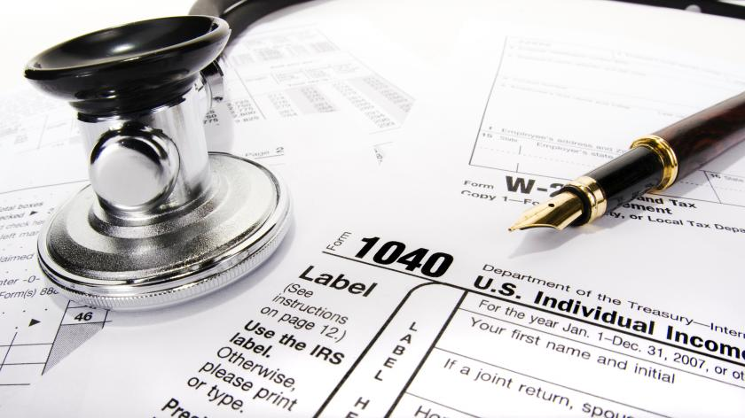 Medical-Care Deductions for Meals and Lodgings: What Your ...