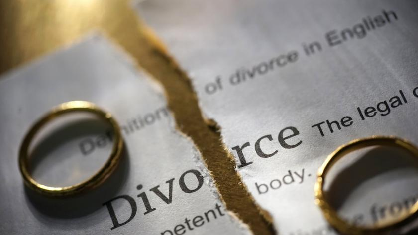 Tax rules for married couples are complicated