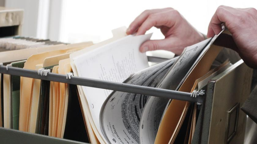 Enhance productivity with filing