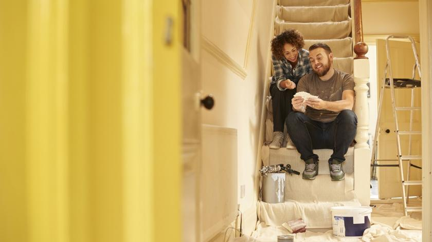 deductions for home renovations