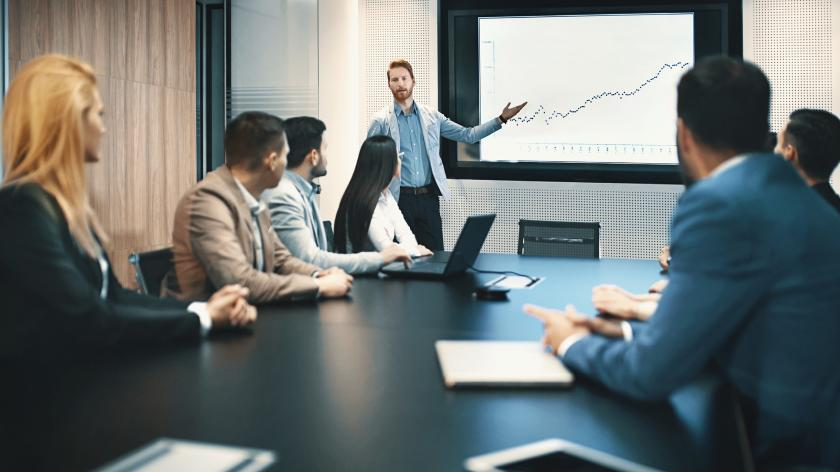 Great profits in accounting practice