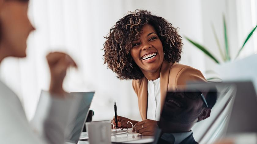 women of color accounting