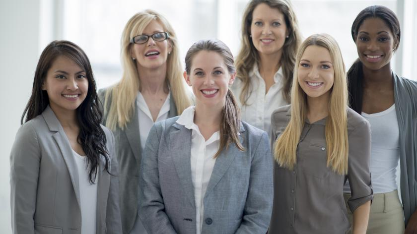 women accountants