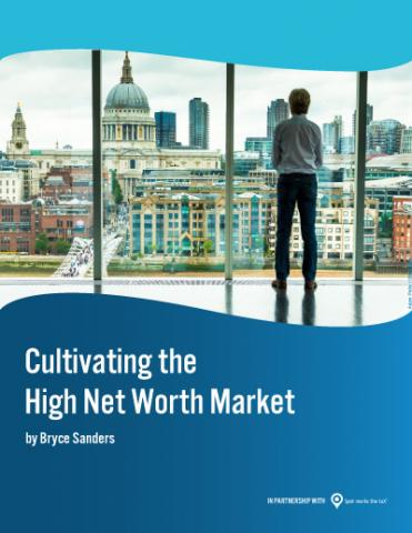 Cultivating High Net Worth Market