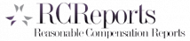 RC Reports logo