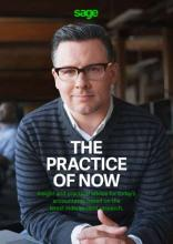 Cover of The Practice of Now