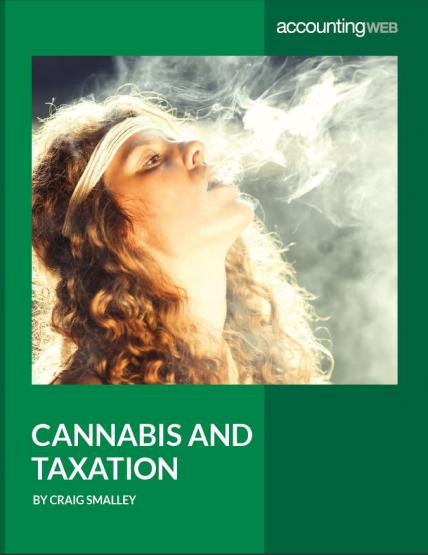 Cannabis and Taxation whitepaper