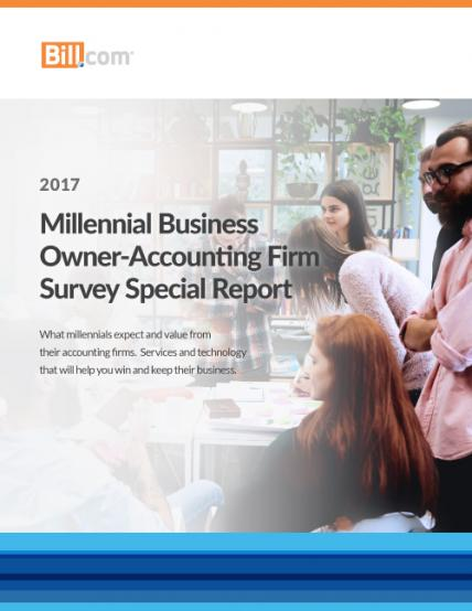 Millennial business owner report