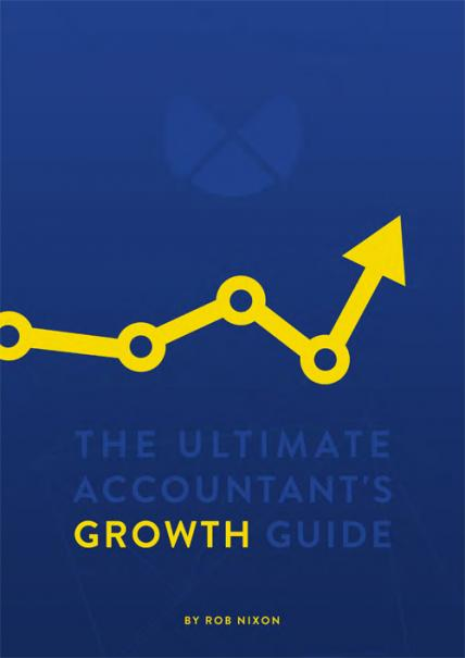The Ultimate Accountant's Growth Guide