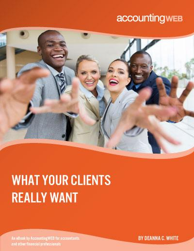 What Your Clients Really Want