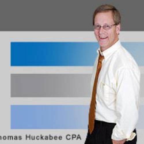 Thomas Huckabee CPA